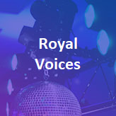 royal voices